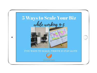 scale your biz