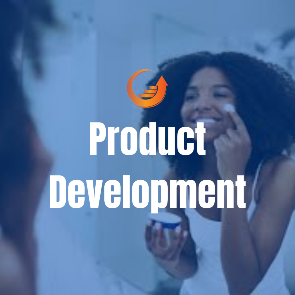 (GLC) Packaging in Product Development